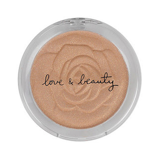 Love & Beauty by Forever 21 Skin Enhancing Glow Press Powder