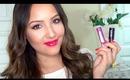 Favorite Drugstore Lipsticks for Summer