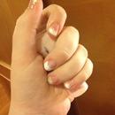 Icicle Manicure