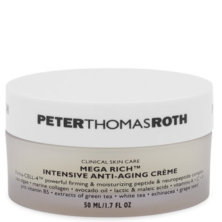 Mega-Rich Intensive Anti-Aging Cellular Creme