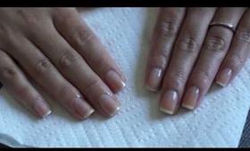 NAILS | Nail Care