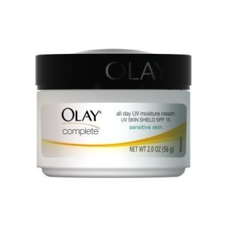 Olay Complete All Day UV Moisture Cream