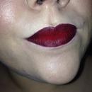Two tone lip
