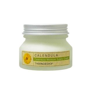 The Face Shop Calendula Moisture Supplying Cream