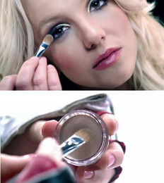 "Britney Spears | ""Hold It Against Me"" Video Makeup"
