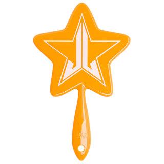 Star Mirror Orange