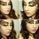 Monarch Butterfly !