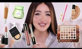 The BEST Beauty Products of 2019 | AMANDA ENSING