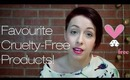 Favourite Cruelty-Free Products! | MMUM