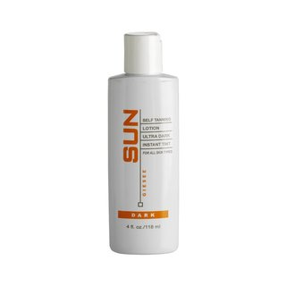 Sun Laboratories Ultra Dark Self Tan Lotion