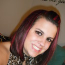 My Awesome Red Streaks I Used To Have In My Hair