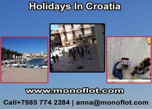 If you are getting ready for Croatia vacation tours, this is the right place. When looking for a yacht model, you will come across both Croatia yacht charters and sailing yachts in Croatia. All you have to do is to choose the best for your needs. Apart from individual yacht models, you can also opt for charter in Croatia prices for your needs - http://www.monoflot.com/charter-routes/yacht-holiday-tour/