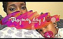 Vlogmas Day 7 | MY POOR BABY! | Jessica Chanell