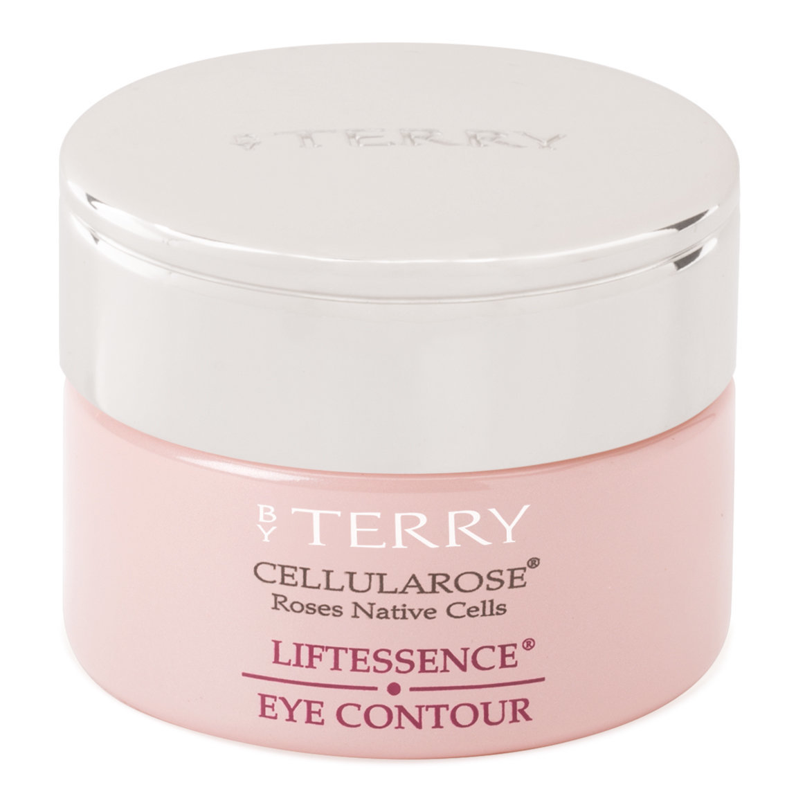 BY TERRY Liftessence Eye Contour product swatch.