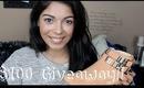 Huge Forever21 Haul + Comment Giveaway!