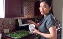 How To Make Crispy, Crunchy Kale Chips