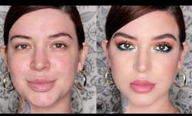 GRWM ☆ GLOW UP making myself look good and feel better