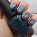 O.P.I - Austin-Tatious Turquoise