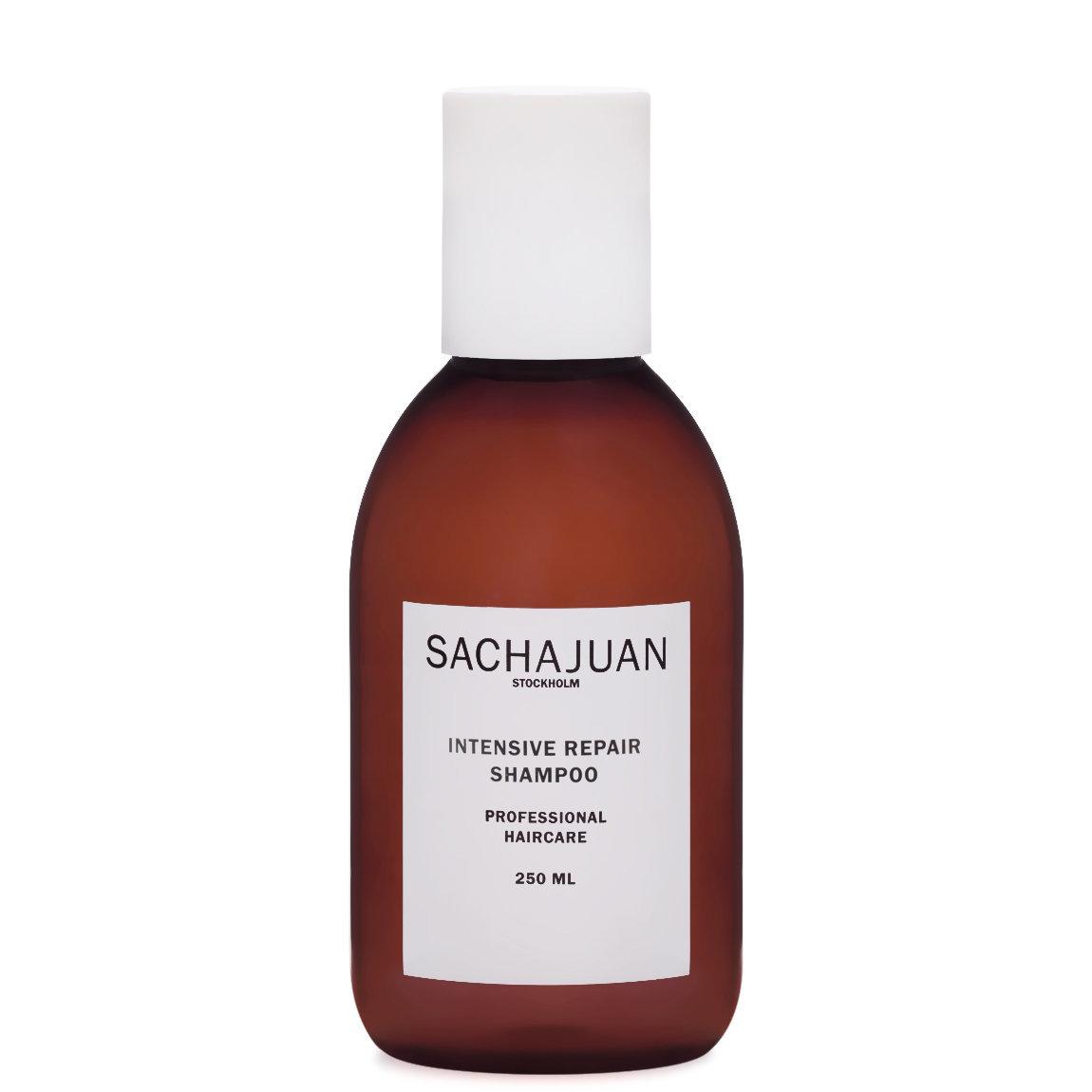 SACHAJUAN Intensive Repair Shampoo product swatch.
