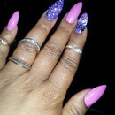 NAILS OF THE MOMENT