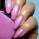 Barbie Pink Tips