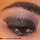 Valentines Day Inspired FOTD: Smoky Eye