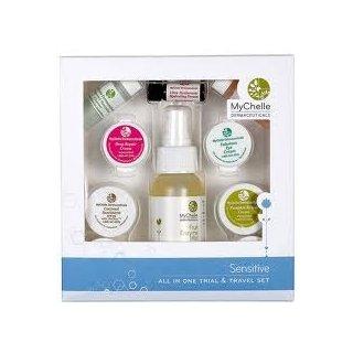 MyChelle All In One Sensitive Skin Gift Pack
