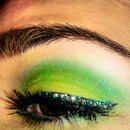 St. Patrick's Day Eye