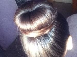 I <333 hair