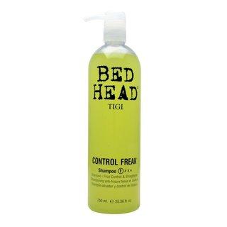 Bedhead by TIGI Control Freak Shampoo Frizz Control & Straightener