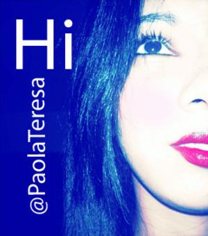 Follow me (;
