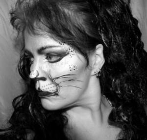 Fancy Cat Ms VersZsatile