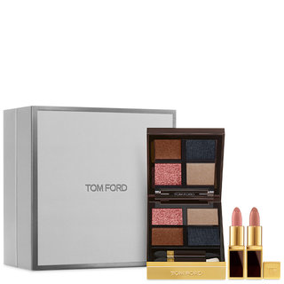 TOM FORD Eye Quad & Deluxe Mini Lip Color Set