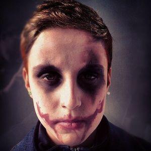 the joker :)