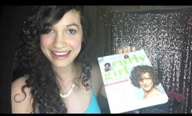 5 EASY tips on: How to follow the CURLY GIRL method!