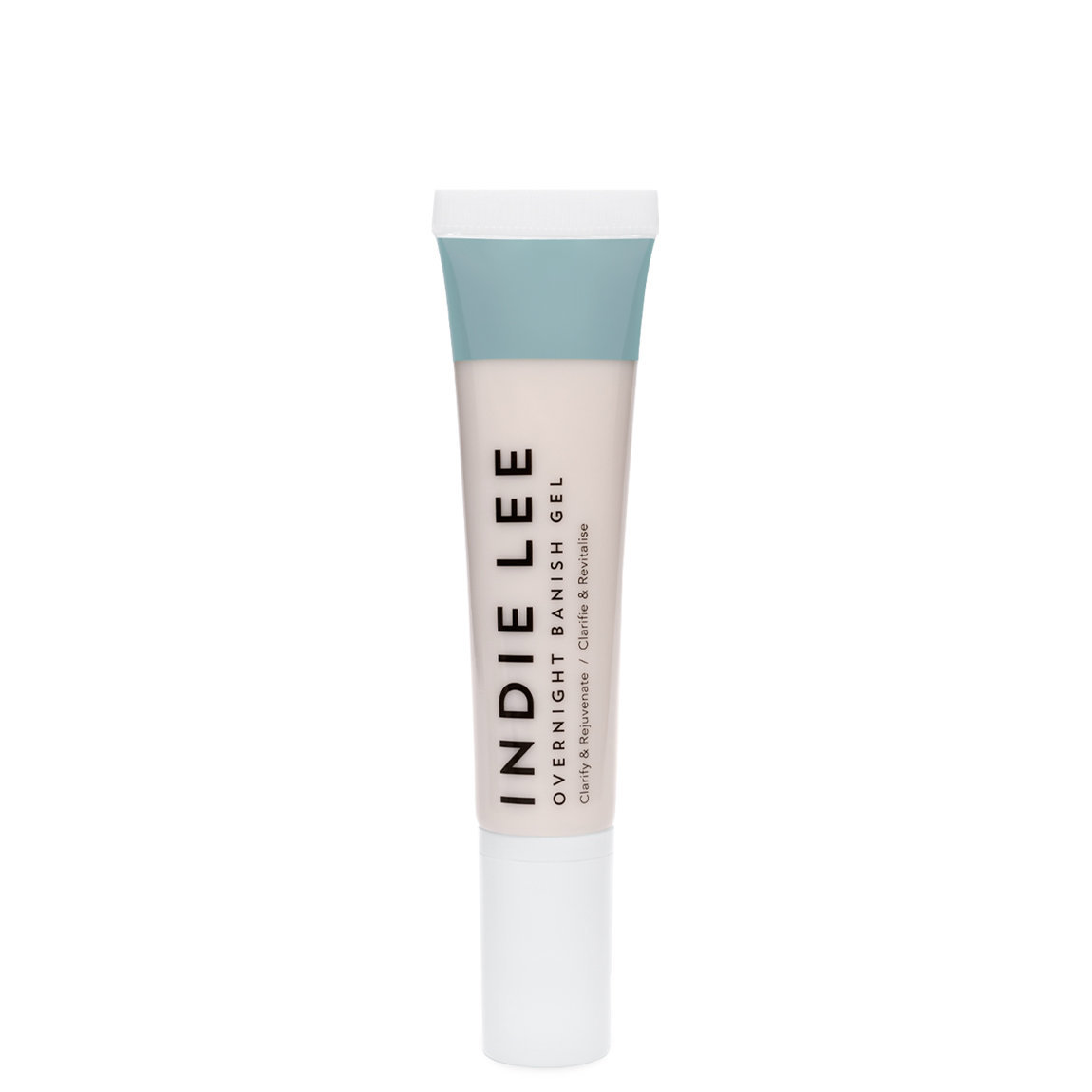 Indie Lee Overnight Banish Gel alternative view 1 - product swatch.