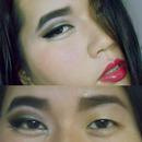 Me-Eye Crease