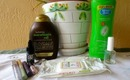 Learning to Live Minimally: February Empties 2013 | RebeccaKelsey.com