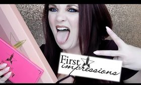 Jeffree Star Androgyny | Tons of New First Impressions