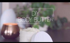 DIY Body Butter   Quarantine Life