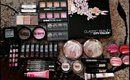 City Color Cosmetics Review & HUGE Giveaway!
