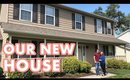 We Bought a House in Tennessee! Take a Tour