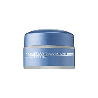 Avon Anew Rejuvenate Night Revitalizing Cream Try-It Size - .5 fl. oz.
