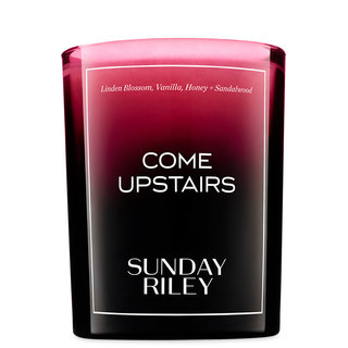 Sunday Riley Come Upstairs Candle