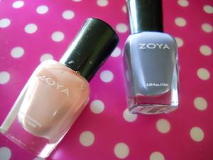 Zoya Polish