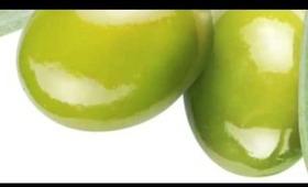 Olive moisturizer