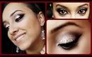 ●❈DebbyMas (-18days) Christmas Glitter Makeup Tutorial❈●