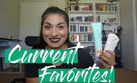 Current Beauty Favorites | Summer 2018