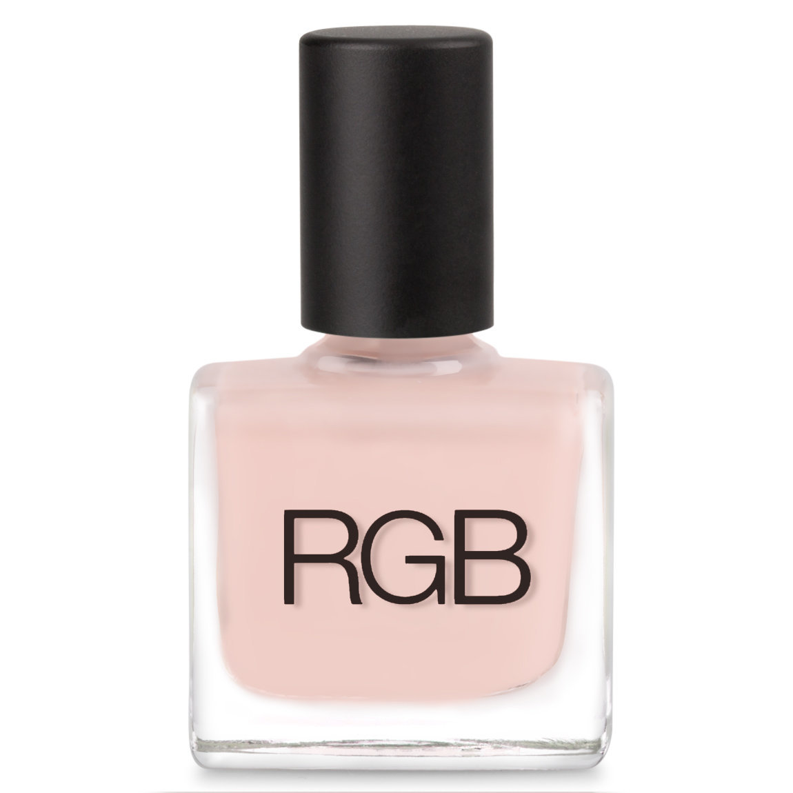 RGB Nail Polish Bare | Beautylish