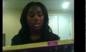Weave Review: Janet Collection Yaki